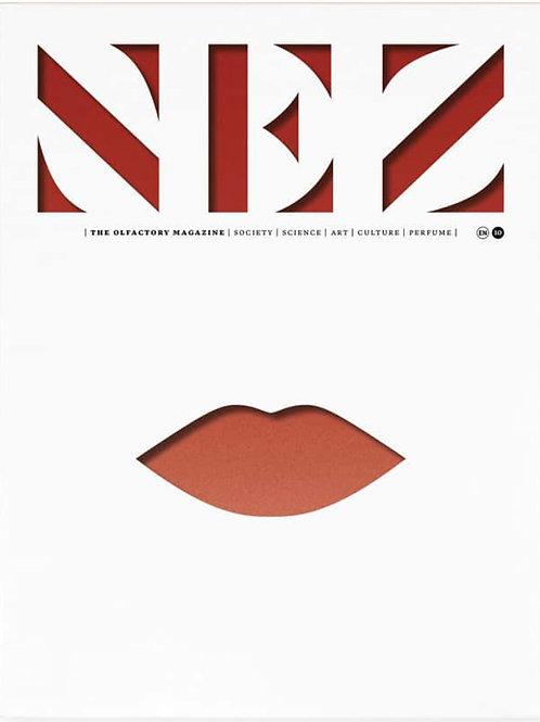 NEZ magazine - new issue