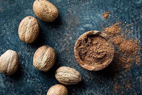 肉豆蔻 (Nutmeg) - 10ml