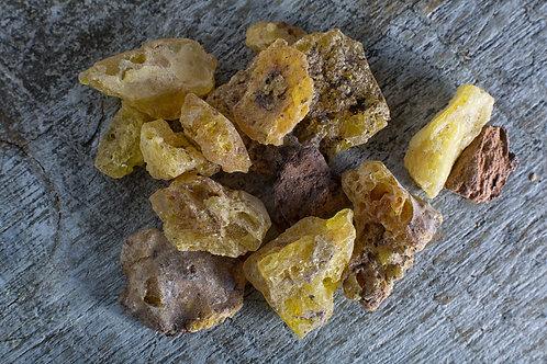 吐鲁香脂 (Tolu Balsam) - 10ml