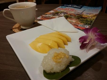 RoadShow 去泰國試「芒果糯米飯」氣味嘅香水?