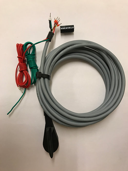 AOA Sensor Cable (4 meters shielded)