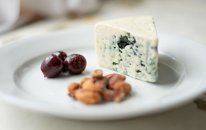 Cherries and Blue Cheese.jpg