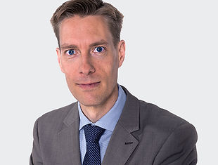 European patent attorney Jussi  Vesterinen