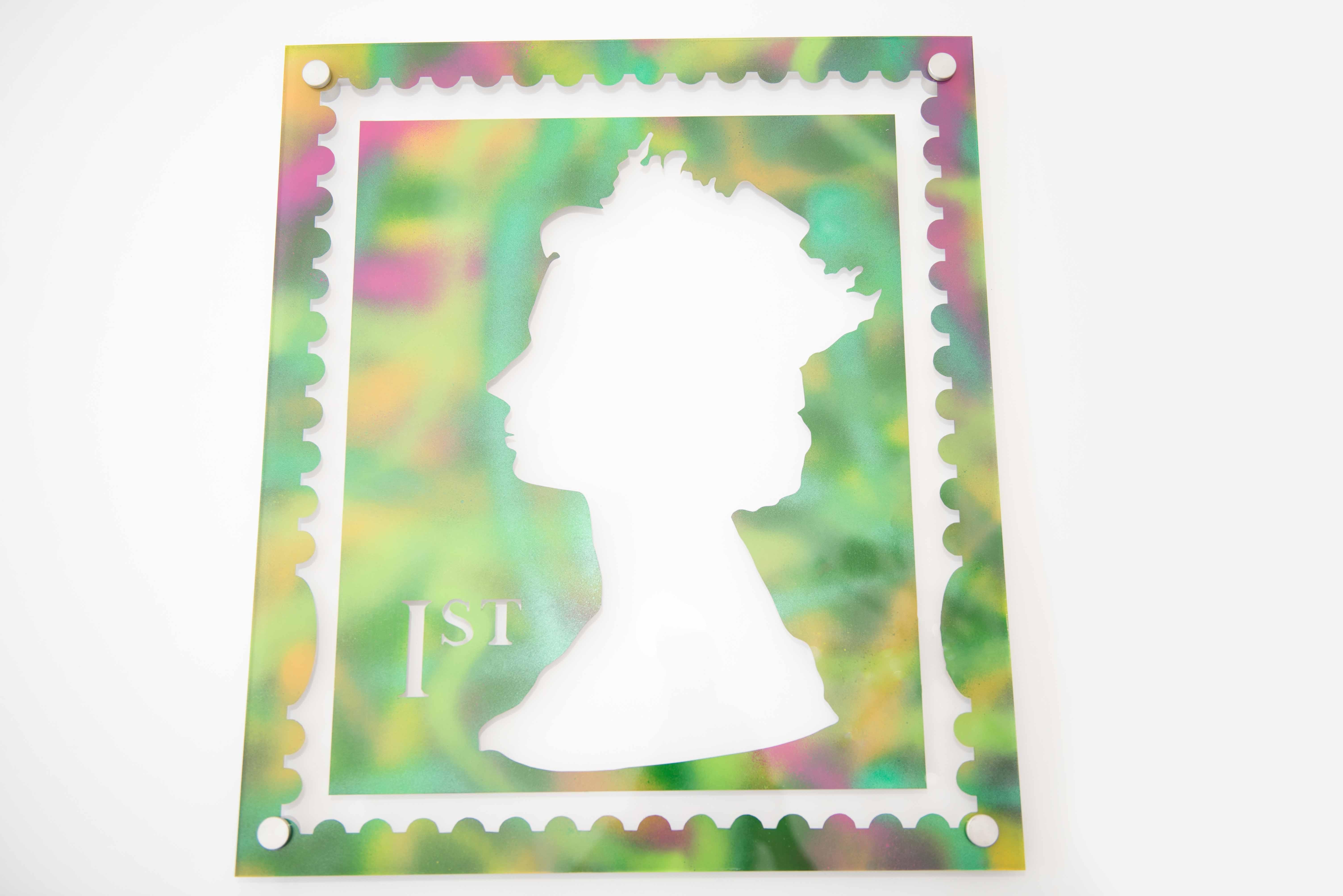 Post Stamp 1