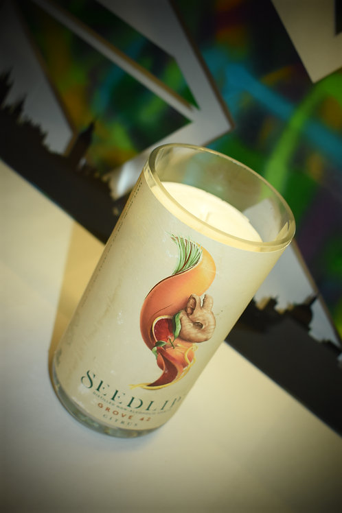 Seedlip - Non-alcoholic 70cl