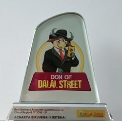 Don of Dalal Street