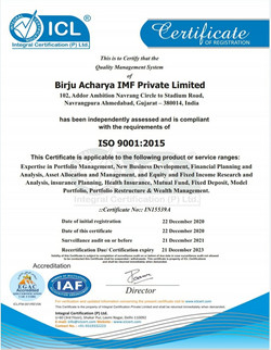 ICL Certification