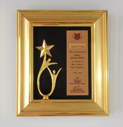 Super Achiever - Motilal Oswal