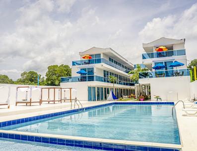 Hotel Palmalinda Coveñas