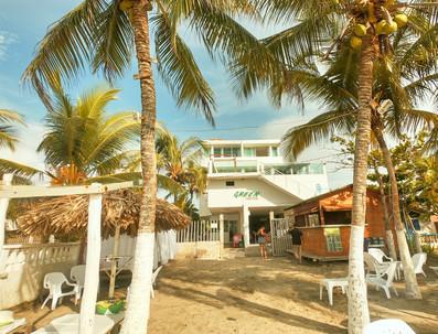 Hotel Green Coveñas