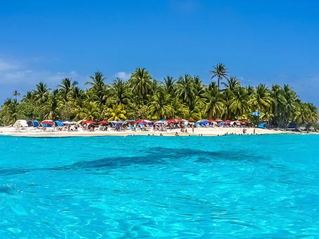 Tips para viajar a San Andrés