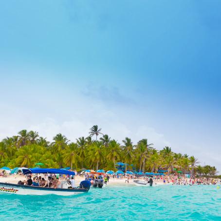 5 razones para viajar a Isla San Andrés en Colombia