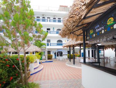 Hotel KevinS Tolú