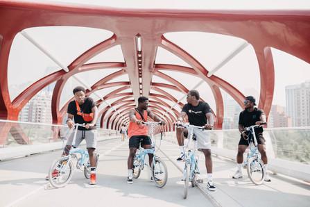 River Wheels Bike Rental