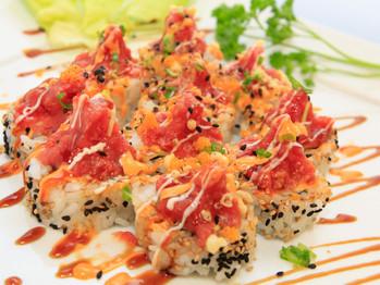 Wasabi-Sushi-Roll-Treasure-Island.JPG