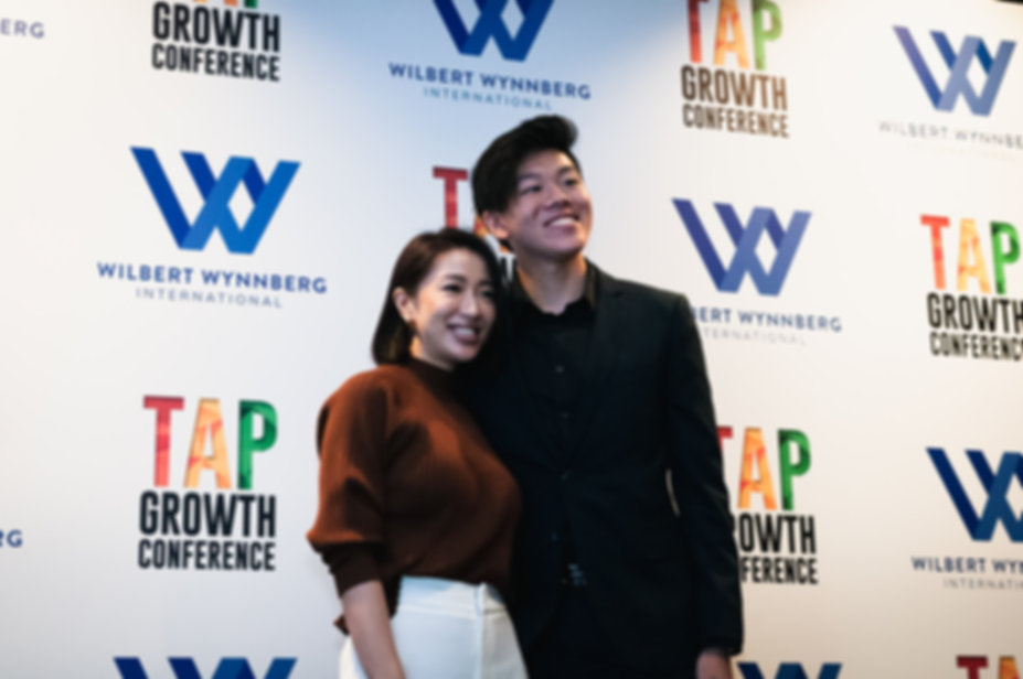 TAP Growth Conference ll