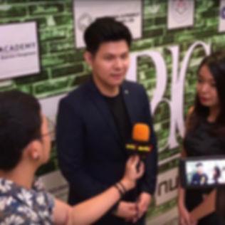 Myanmar Media 7 Interview