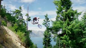 DJI - Phantom 4 - Mountain Riding
