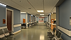 County General Hospital: Corridor