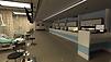 County General Hospital: Emergency Room