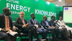 EmNEW at Future Energy Nigeria 2019