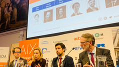 EmNEW at AIX: Power and Renewables 2019
