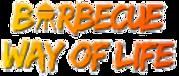 Logo BBQ Way of Life