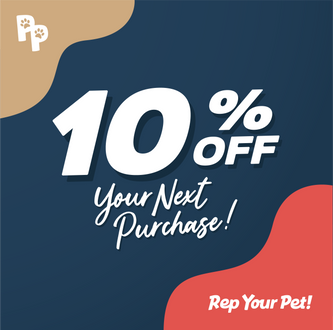 Get 10% your next purchase!