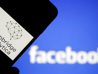 Facebook: ally or adversary in the online world?