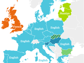 Do you know what's common in Hungary, Ireland and the UK?