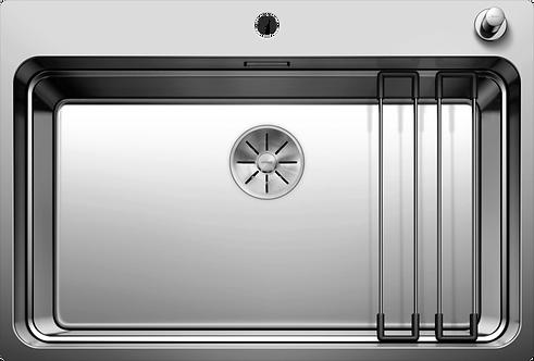 Blanco Etagon 700-IF/A Inset Single Bowl Sink 524274