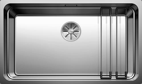 Blanco Etagon 700-IF Inset Single Bowl Sink 524272