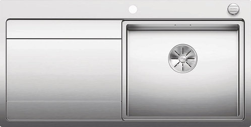Blanco Divon ll 5S IF Single Bowl Stainless Steel Inset Sink