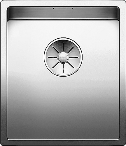 Blanco Claron 340-U Stainless Steel Undermount Sink 521571