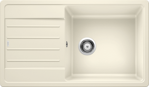 Blanco Legra XL 6S Single Bowl Silgranite Sink  - Choice of Colour