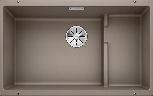 Blanco Subline 700-U Level Silgranite Undermount Sink Choice of Colour