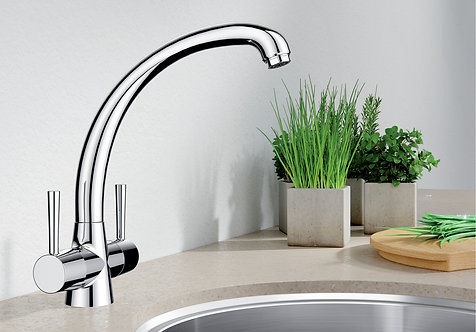 Blanco Cleo II Tap : Upgrade for Blanco Sink & Tap Packs 454086