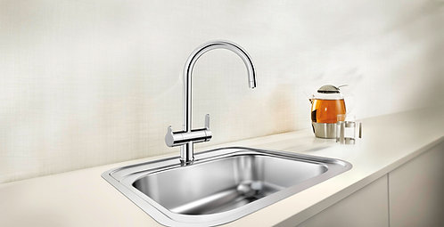 Blanco Trima  Tap Upgrade for Blanco ALA Sink & Tap Packs With Filter Function