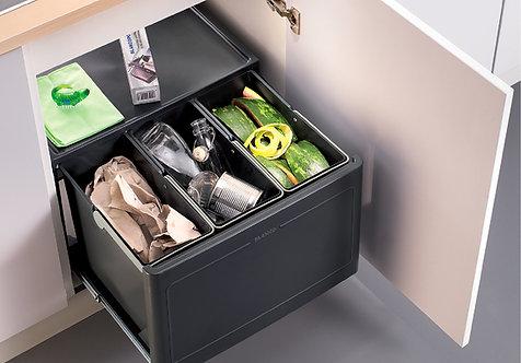 Blanco Botton Pro 60.3 Manual Waste Management Upgrade for Sink & Tap Packs