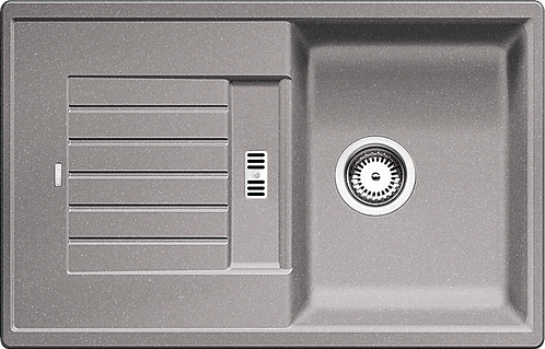 Blanco Zia 45S Single Bowl Inset Sink Silgranite Choice of Colour