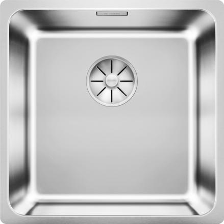 Blanco Solis 400U Stainless Steel Undermount Sink 526117