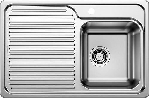 Blanco Classic 40S  Handed Stainless Steel Sink