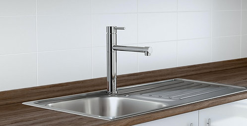 Blanco City Tap Upgrade for Blanco ALA Sink & Tap Packs  - Chrome 454217