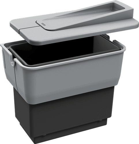 Blanco Singolo Waste Management 512880
