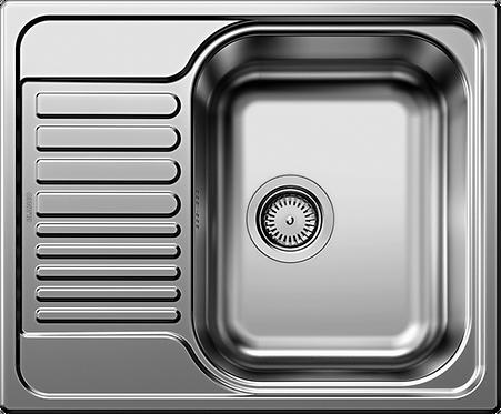 Blanco Toga 45S Mini Stainless Steel Single Bowl  454587