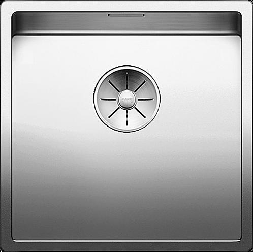 Blanco Claron 400-U Stainless Steel Undermount Sink 521573