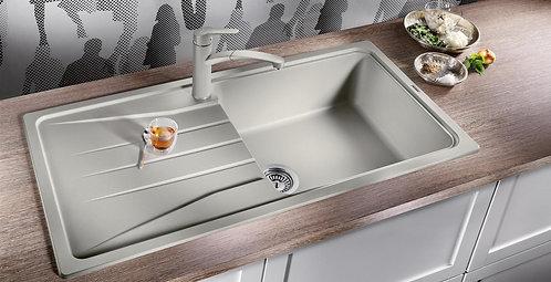 Blanco Sona 5s ALA Sink & Tap Pack - Silgranite Colours