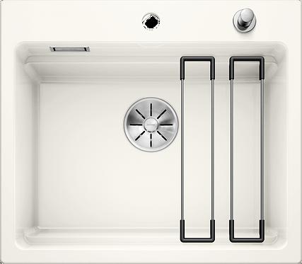 Blanco Etagon 6 Ceramic Inset Single Bowl Sink  Choice of Colour