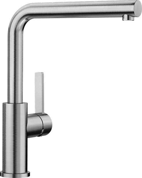 Blanco Lanora Stainless Steel Mixer Tap  523122