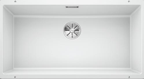 Blanco Subline 800-U Silgranite Undermount Sink Choice of Colour